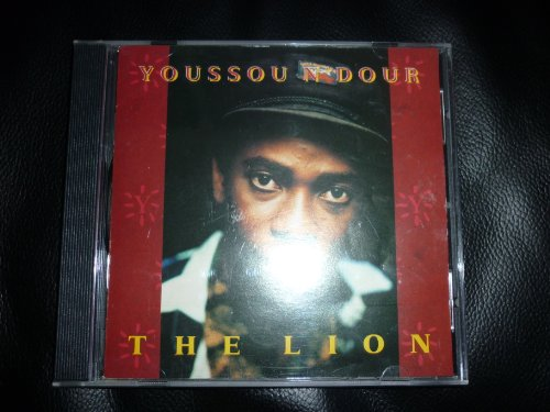 Youssou N'Dour - Youssou N'Dour - Lion (1989) By Youssou N'Dour