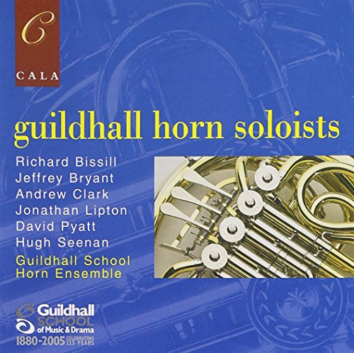 Various - Guildhall Horn Soloists