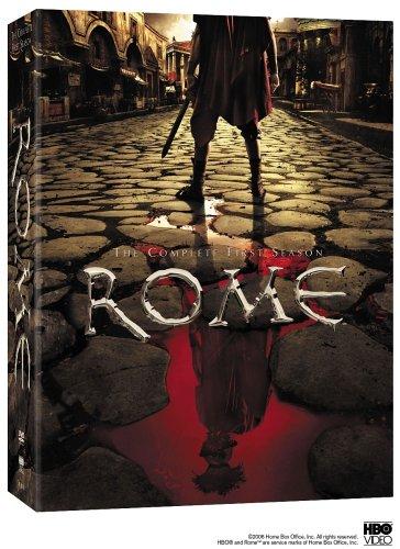 Rome: Season 1