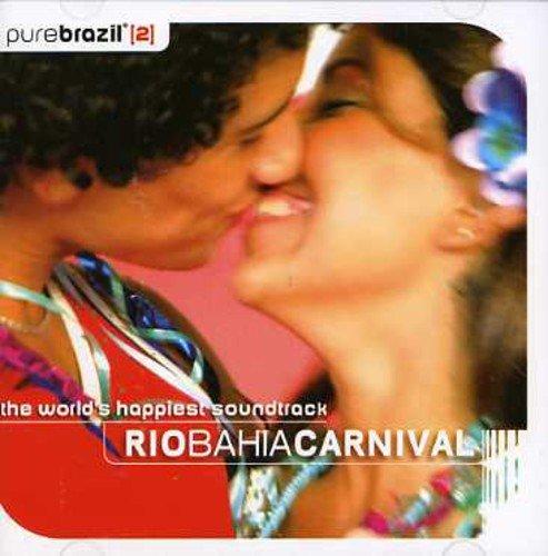 Various - Pure Brazil II Rio