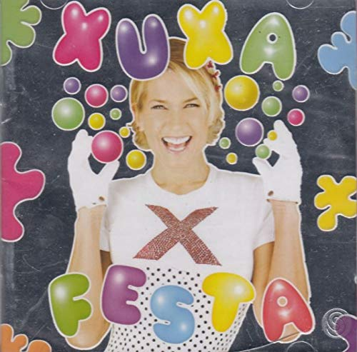 Xuxa - Festa So Para Baixinho 6
