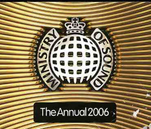 Various - Ministry of Sound