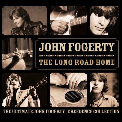John Fogerty - The Long Road Home By John Fogerty
