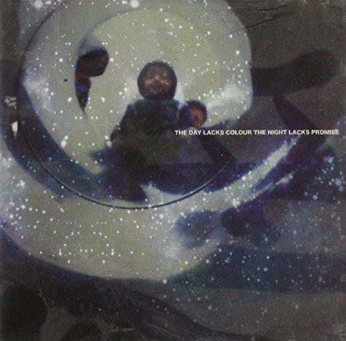 Pushmeunder - The Day Lacks Colour The Night Lacks Promise By Pushmeunder