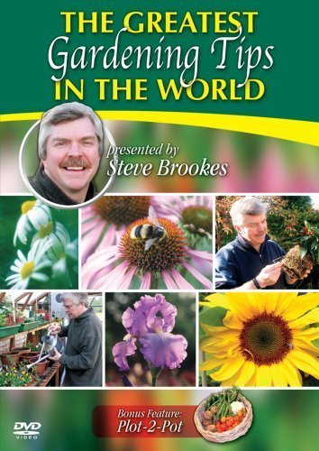 Greatest Gardening Tips in the World - The Greatest Gardening Tips In The World