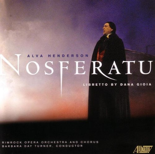 Rimrock Opera Orchestra and Chorus - Nosferatu By Rimrock Opera Orchestra and Chorus