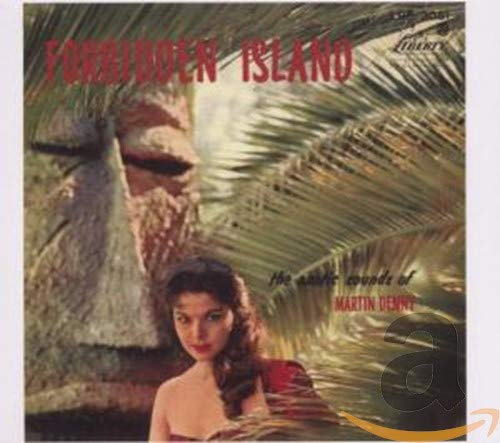 Martin Denny - Forbidden Island By Martin Denny