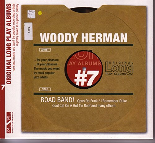 Herman, Woody - Road Band By Herman, Woody