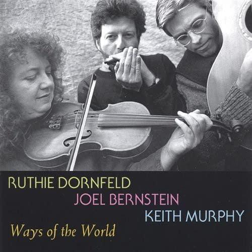 Ruthie Dornfeld - Ways of the World
