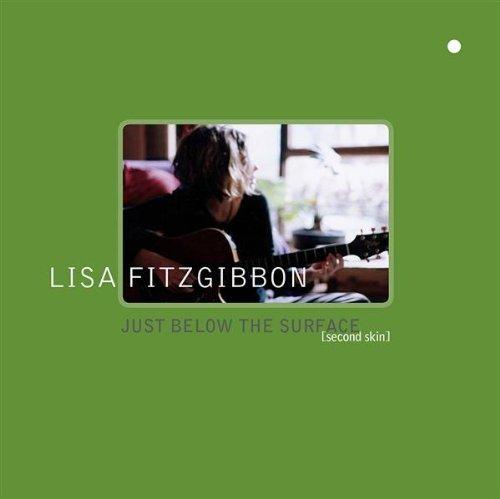 Fitzgibbon, Lisa - Just Below the Surface By Fitzgibbon, Lisa