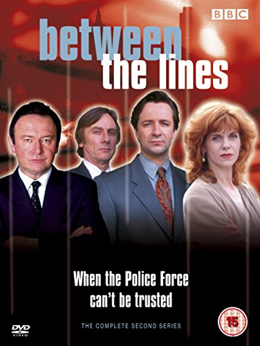 Between The Lines : Complete BBC Series 2