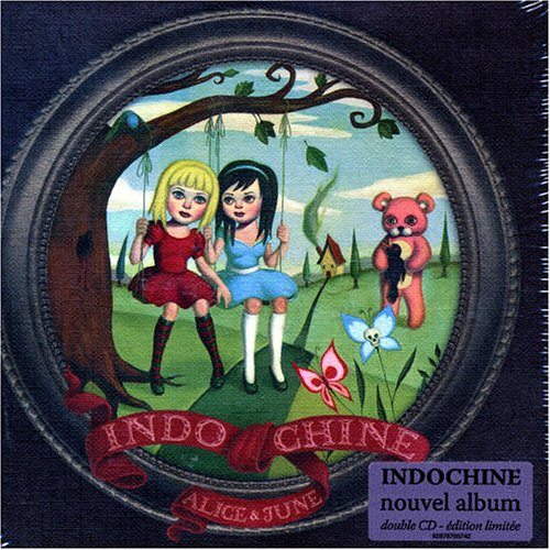 Indochine - Alice & June - Ltd