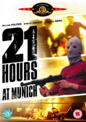Twenty-One-Hours-At-Munich-DVD-CD-BEVG-FREE-Shipping