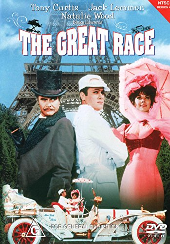 Movie - The Great Race