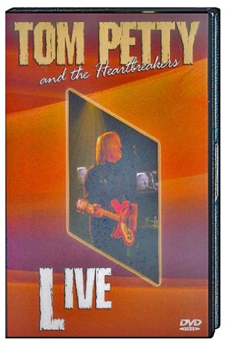 Tom Petty & the Heartbreakers - Tom Petty and the Heartbreakers - Live