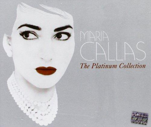 Maria Callas - Platinum Collection By Maria Callas