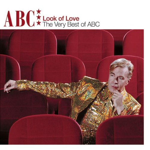 ABC - Look Of Love: The Very Best Of ABC