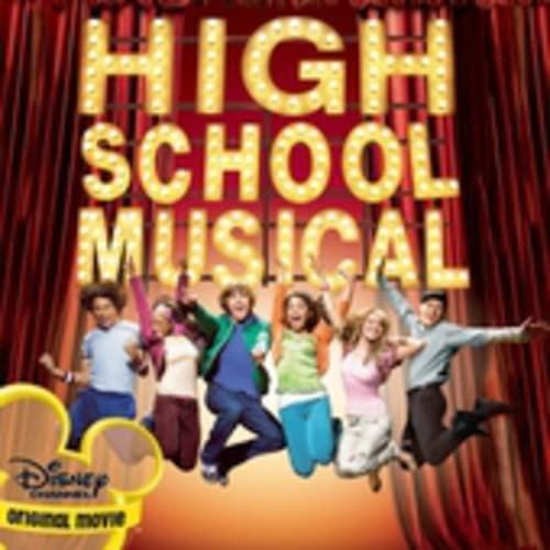 Various - High School Musical