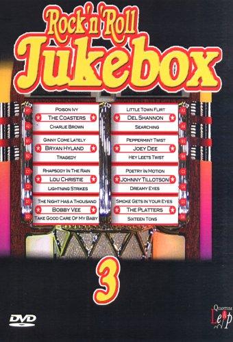 Various Artists - Rock 'n' Roll Jukebox - Vol. 3
