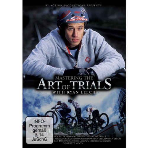 Mastering The Art of Trials with Ryan Leech