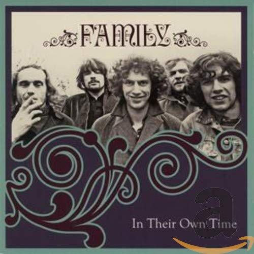 Family - In Their Own Time By Family