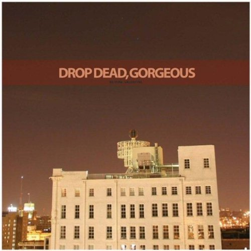 Drop Dead Gorgeous - Be Mine Valentine By Drop Dead Gorgeous