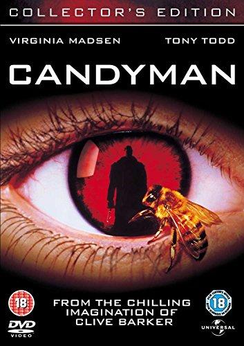 Candyman : Collectors Edition