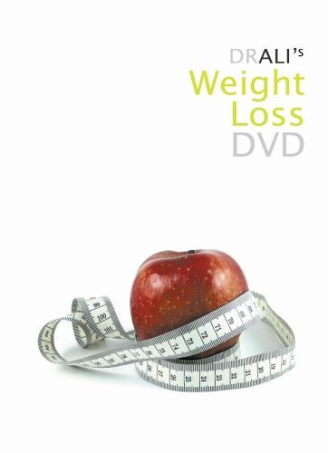 Dr-Ali-s-Weight-Loss-DVD-CD-16VG-FREE-Shipping