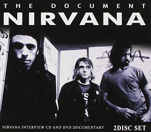 Nirvana - The Document: +DVD By Nirvana