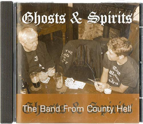 Ghosts and Spirits