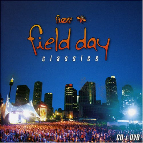 Various Artists - Fuzzy Field Day Classics