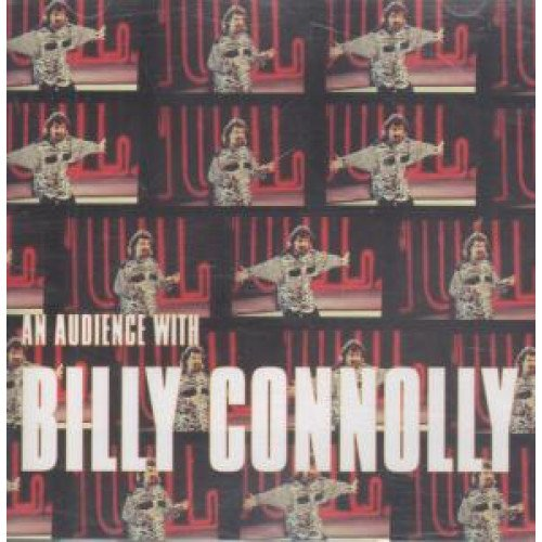 An Audience With By Billy Connolly