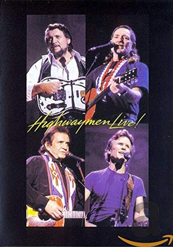 Highwaymen - Highwaymen Live