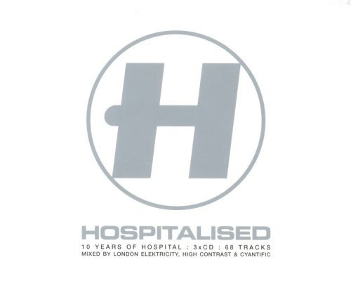 Various Artists - Hospitalised By Various Artists