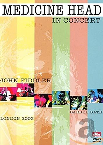 Medicine Head - Medicine Head - In Concert/London 2003