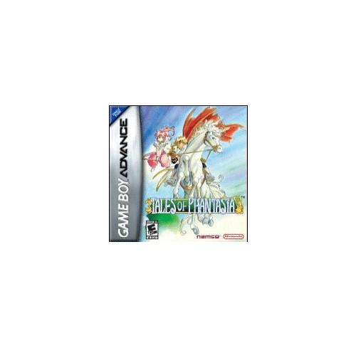 Tales of Phantasia (GBA)