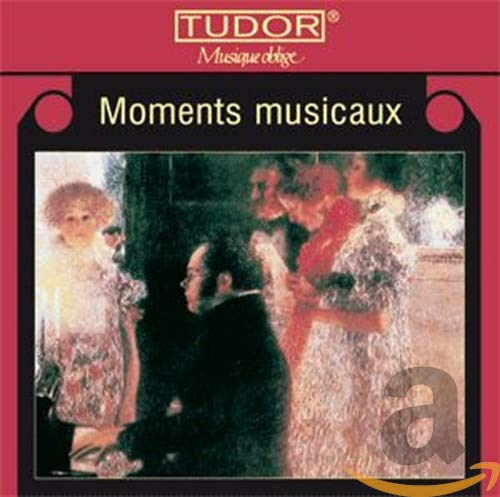Various Composers - Moments Musicaux