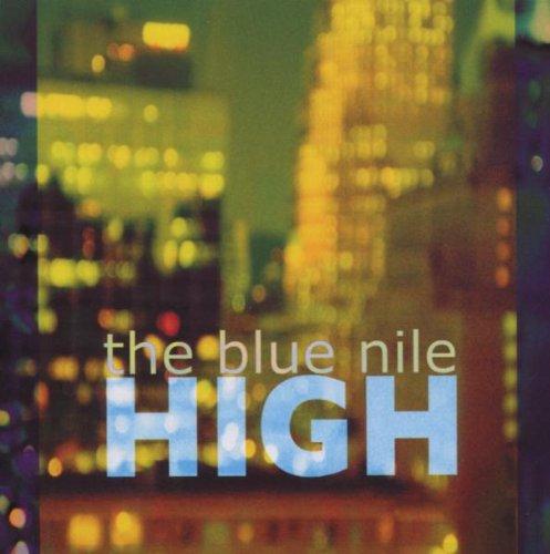 Blue Nile - High By Blue Nile