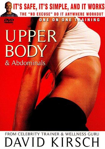 David Kirsch's One On One Training - Upper Body