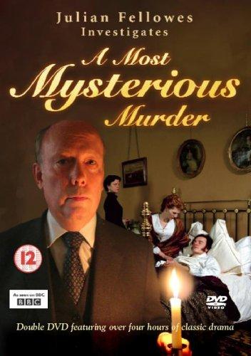 Julian Fellows - Julian Fellowes Investigates A Most Mysterious Murder