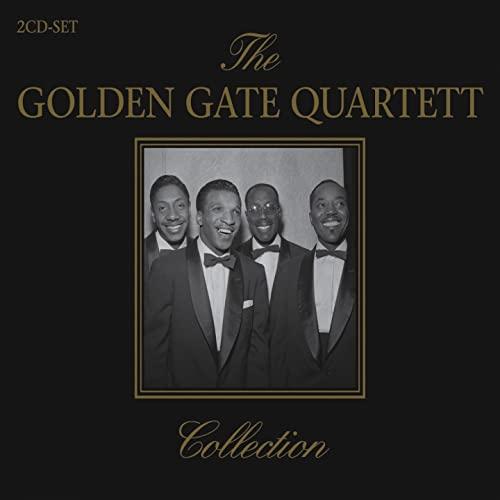 Golden Gate Quartet - The Golden Gate Quartet Collection