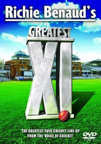 Richie-Benaud-039-s-Greatest-XI-DVD-CD-O4VG-FREE-Shipping