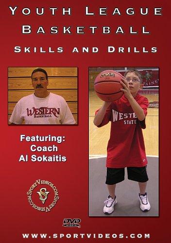Youth League Basketball - Youth League Basketball Skills And Drills