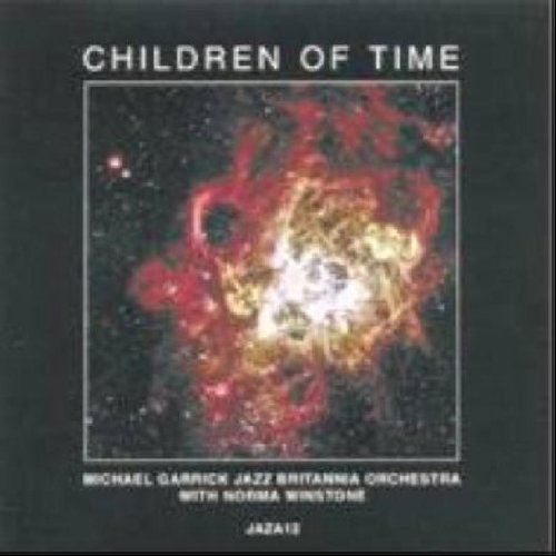 Norma Winstone - Children Of Time By Norma Winstone