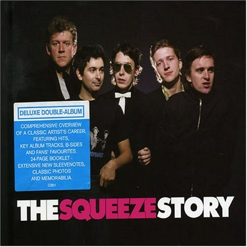 Squeeze - The Squeeze Story By Squeeze