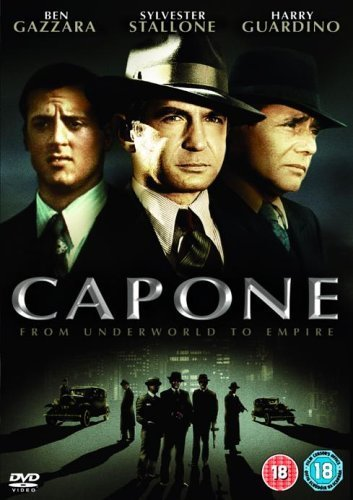 Capone-1975-DVD-CD-ASVG-FREE-Shipping