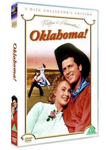 Oklahoma: 2-disc