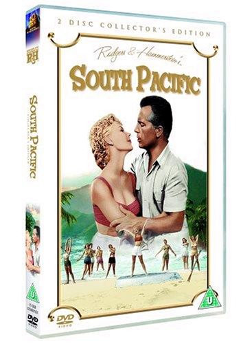 South Pacific: 2-disc