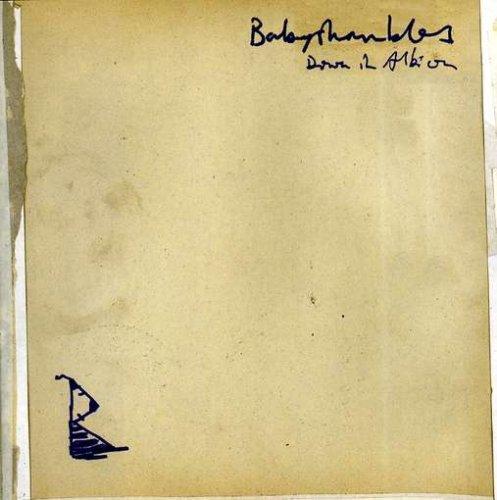 Babyshambles - Down in Albion By Babyshambles