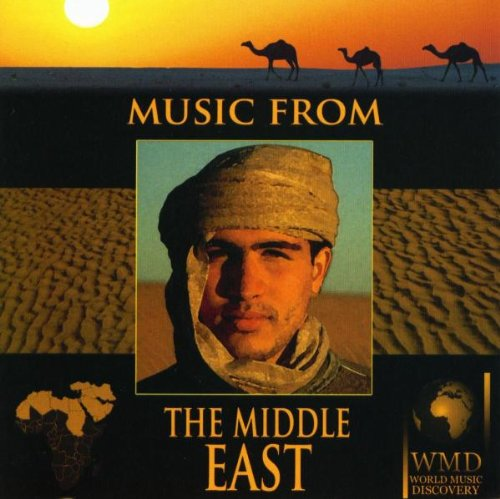 VARIOUS - MUSIC FROM MIDDLE EAST